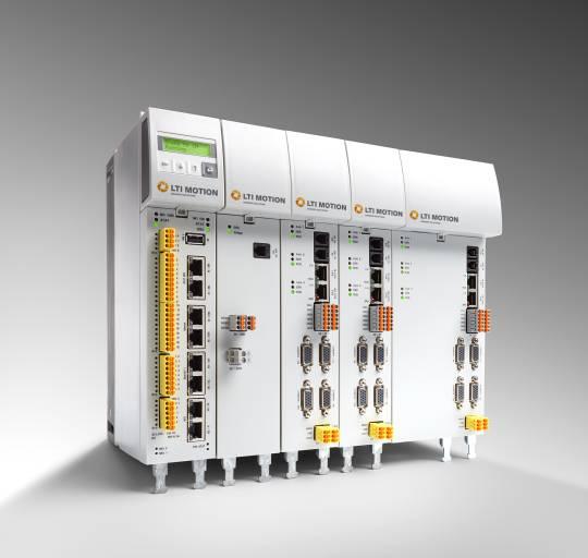 LTI bietet mit dem SystemOne CM ein optimales Automatisierungssystem mit einfacher Handhabung.