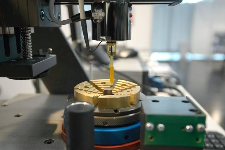 Die E|DPC Messe bieten einen Überblick über Komponenten, Halbzeuge und Werkstoffe für elektrische Antriebe und Generatoren.