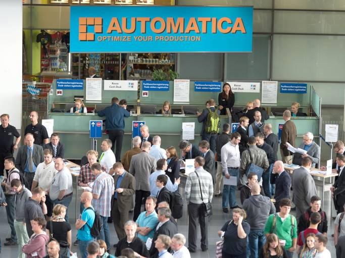 Bildquelle: Messe München