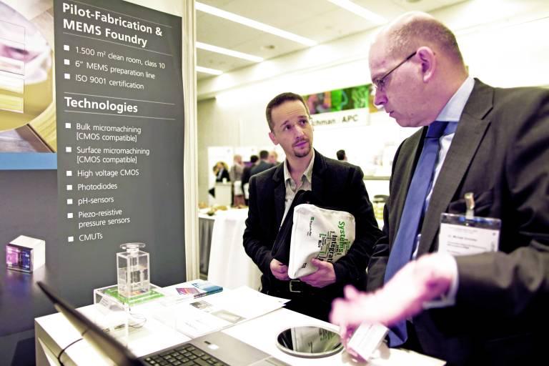 In zehn Jahren hat sich der Kongress mit begleitender Fachausstellung zu einer wichtigen Veranstaltung im Bereich Smart Systems Integration in Europa etabliert.