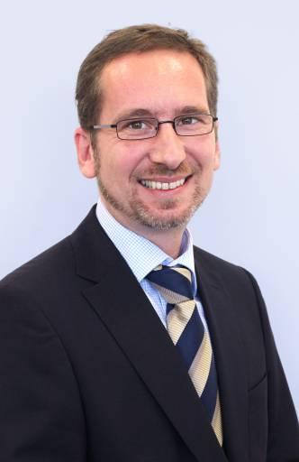 Mag (FH) Werner Renner, Verkaufsleitung Thonauer Österreich