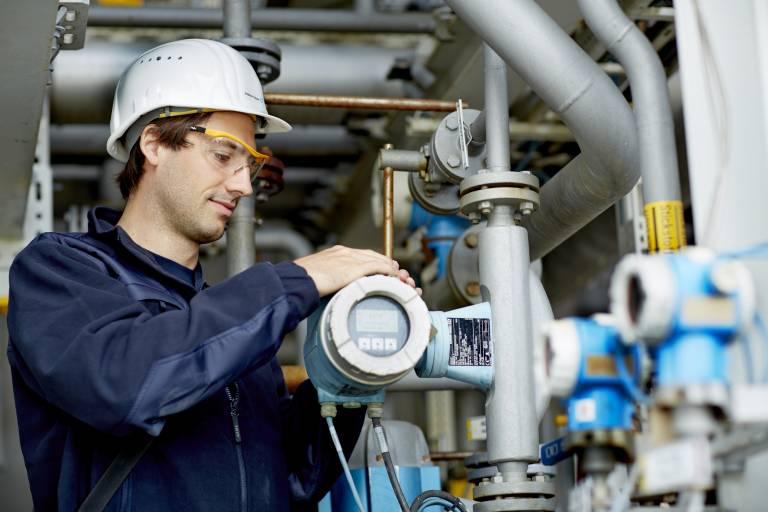 Der Endress+Hauser Safety Day bietet wertvolles Wissen rund um Schutzeinrichtungen in der Prozessleittechnik.