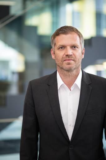 Ing. Andreas Barth ist neuer Vertriebsleiter Österreich der Sparte Perfect Welding bei Fronius.