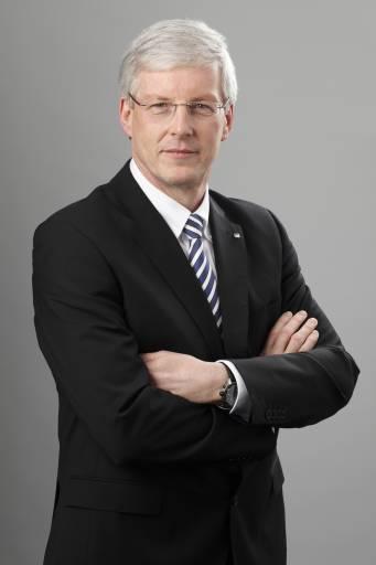 Manfred Stern wurde im April in die Position des Chief Executive Officers (CEO) berufen. (Quelle: Yaskawa)