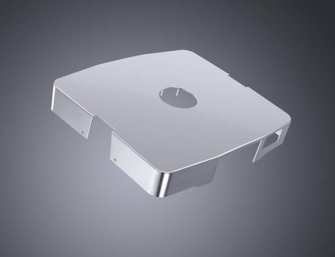 Das Laserschweißen bietet gegenüber konventionellen Verfahren zahlreiche Vorteile wie hervorragende Nahtqualität, hohe Festigkeit der Schweißnaht oder geringen Verzug.