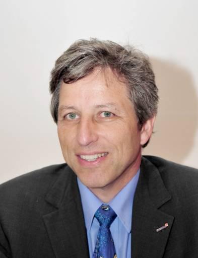Uwe Rosenow, Vertriebsleiter der Messer Austria GmbH
