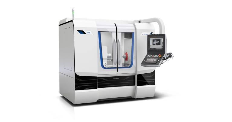 Die auf der EMO erstmals präsentierte S121 ist für ein großes Spektrum an Innenschleifanwendungen konstruiert. Zahlreiche Applikationen finden sich in der Fertigung von Werkzeugmaschinen und Antriebselementen sowie im Flug- und Werkzeugbau.