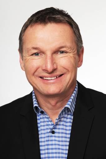 Ing. Martin Berger, Geschäftsführer Eplan Österreich und Schweiz.