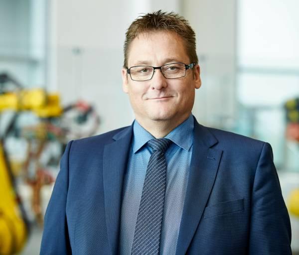 Ende Oktober wird Olaf Kramm, Geschäftsführer der Fanuc Deutschland, das Unternehmen verlassen.