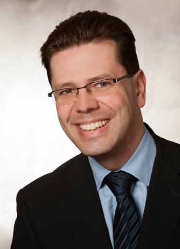 Igor Glaser, Country President & Geschäftsführer, Schneider Electric Austria.