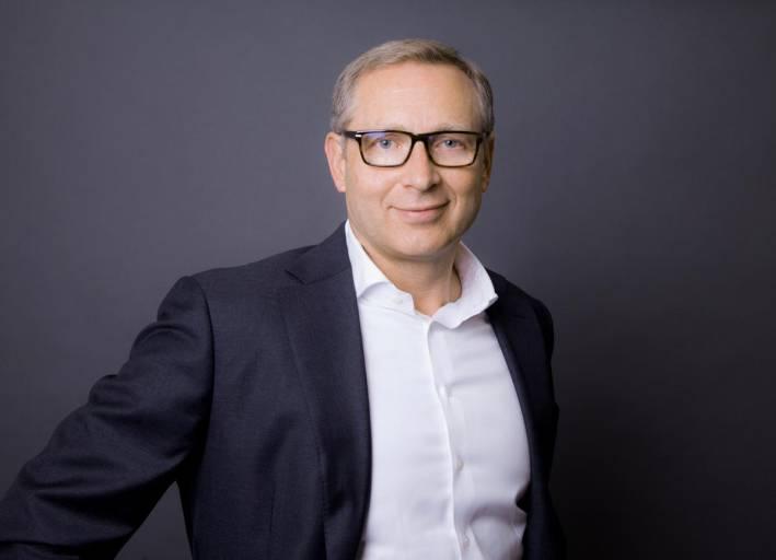 Jürgen von Hollen ist mit sofortiger Wirkung der neue Präsident von Universal Robots A/S (UR).