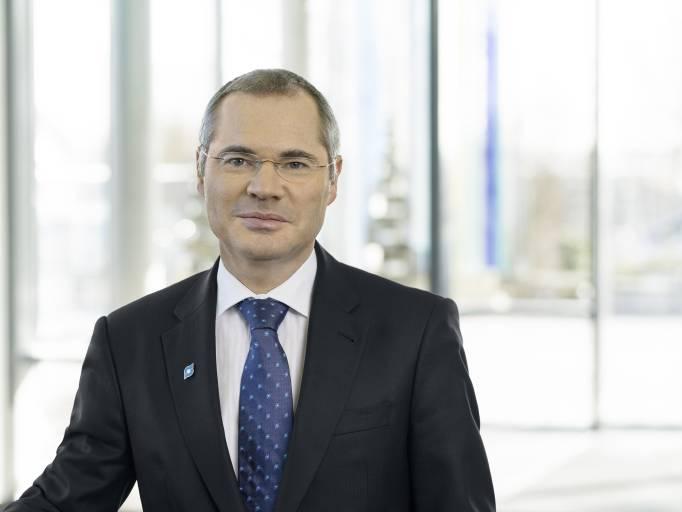 Schunk Geschäftsführer Dr. Markus Klaiber erwartet durch Industrie 4.0 eine Flexibilisierung aller Produktionsprozesse. (Bild: Schunk)