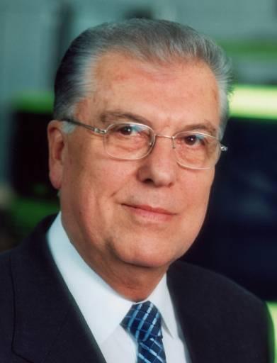 Irene und Georg Schwarz führten über Jahrzehnte gemeinsam das Unternehmen. Ende März und Anfang April sind die beiden Seniorchefs von Engel Austria im 87. und 89. Lebensjahr verstorben.