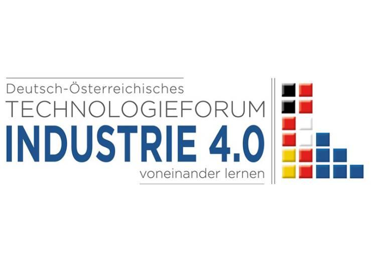 Die Deutsche Handelskammer in Österreich initiiert gemeinsam mit der Fraunhofer Austria Research GmbH das Deutsch-Österreichische Technologieforum zum Thema Industrie 4.0.