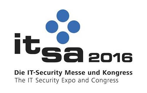 Die it-sa zählt zu den führenden internationalen Informationsplattformen für IT-Sicherheitsexperten und ist europaweit die größte Fachmesse ihrer Art. Die nächste it-sa findet vom 18. bis 20. Oktober 2016 im Messezentrum Nürnberg statt.
