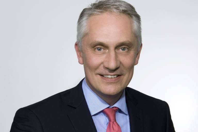 DI Martin Roschkowski ist neuer Geschäftsführer bei Mesago.
