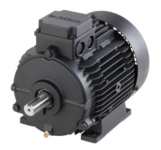 Mit dem Permanentmagnet-Motor SPRiPM und der Frequenzumrichter-Generation GA700 präsentiert Yaskawa Antriebslösungen der höchsten Effizienzklasse.