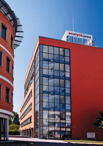 Endress+Hauser hat die auf Laboranalyse spezialisierte Analytik Jena AG vollständig übernommen.