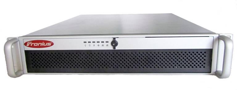 Das Dokumentations- und Datenanalysesystem WeldCube von Fronius ermöglicht eine exakte und kontinuierliche Qualitätssicherung von bis zu 50 Schweißstromquellen. (Bild: Fronius).