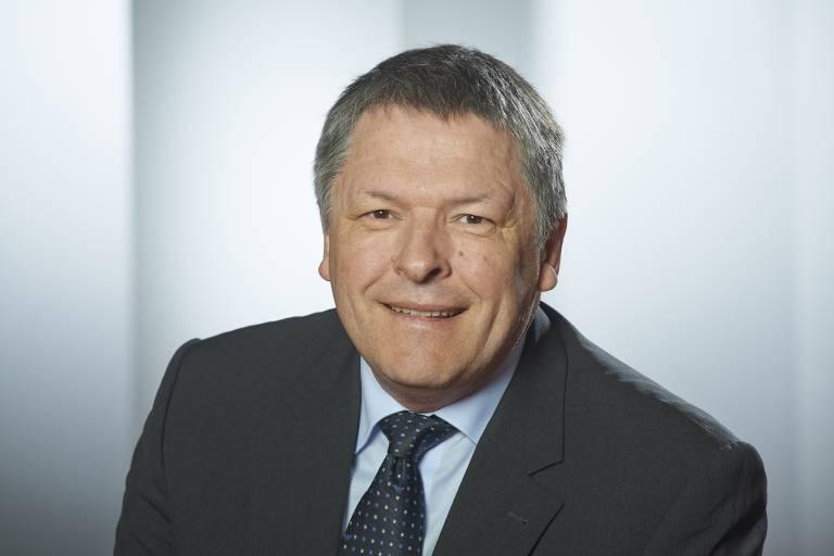 Sieghard Thomas wurde zum Geschäftsführer der Carl Cloos Schweißtechnik GmbH bestellt.