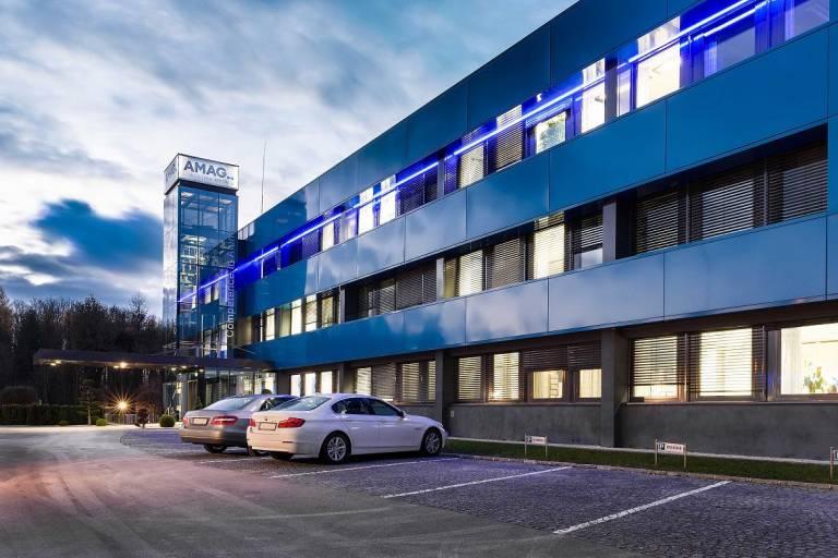 Die AMAG ist ein führender österreichischer Premiumanbieter von qualitativ hochwertigen Aluminiumguss- und -walzprodukten.