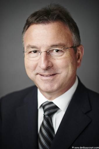 Walter Zulauf, Direktor Technologie der Güdel Group AG, wurde auf der Mitgliederversammlung von EUnited Robotics am 8. Dezember 2016 in Brüssel zum neuen Vorsitzenden gewählt.