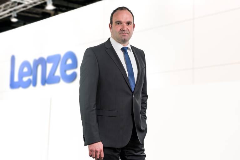 Der erfahrene Branchenexperte Jörg Fuhrmann tritt in die Geschäftsführung bei Lenze Austria ein und verantwortet den Vertrieb in Österreich und Osteuropa.