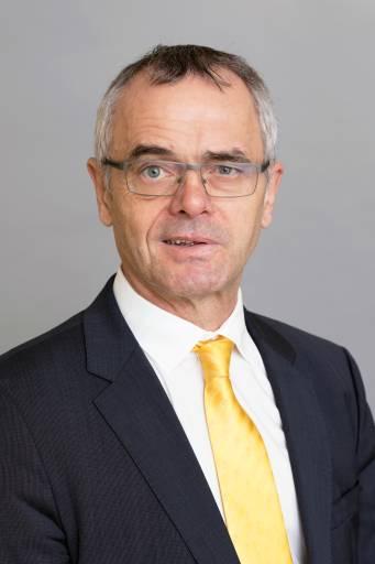 Herbert Blees, Vetriebsleiter Westösterreich bei Pilz.