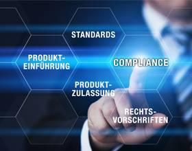 Ausbildung und Zertifizierung zum Product Compliance Officer – Lehrgang von Austrian Standards und Globalnorm startet am 16. Jänner 2018.