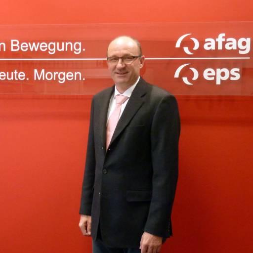 Walter Kunz übernimmt die Geschäftsleitung der eps GmbH am Standort Hardt.