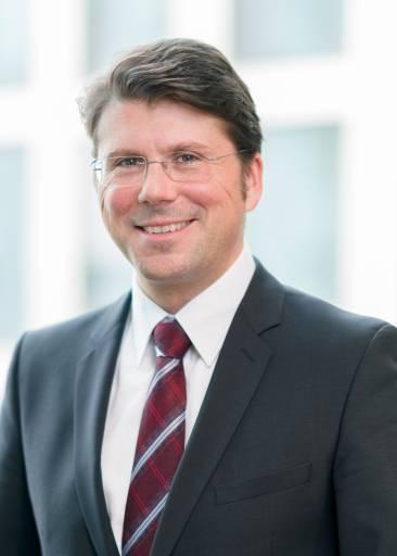 Dr. Ralf Zander ist Vorstand Finanzen & Controlling der Lapp Holding.