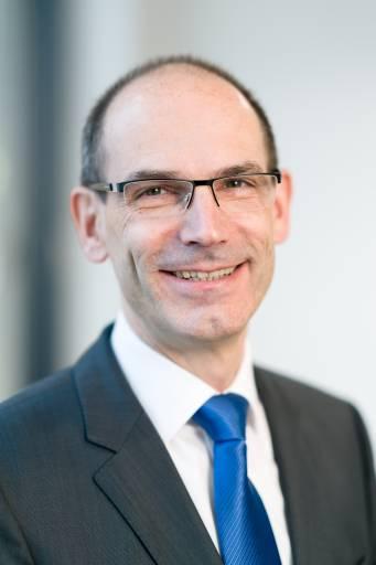 Dr. Hilmar Döring ist seit Dezember 2016 Personalvorstand der Lapp Holding AG.