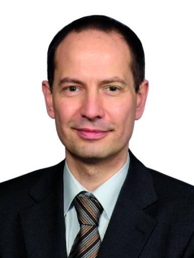 CTO Dr. Attila Bilgic ist neues Mitglied der Krohne Gruppe Geschäftsführung.
