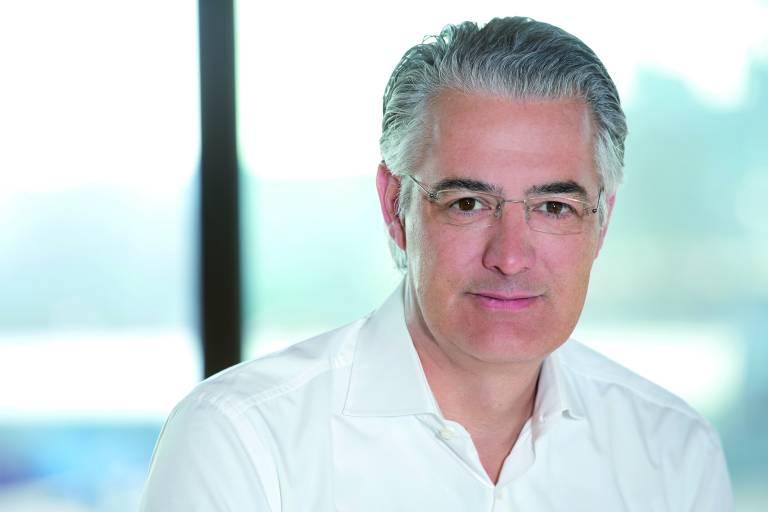 Markus Binder, geschäftsführender Gesellschafter der Franz Binder GmbH & Co. Elektrische Bauelemente KG (Neckarsulm).