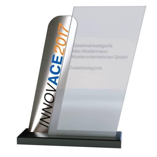 Die ACE Stoßdämpfer GmbH stiftet den Studentenwettbewerb INNOVACE 2017 und geht damit den Weg der Nachwuchsförderung konsequent weiter.