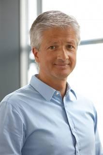 Rüdiger Knevels kümmert sich als General Manager Rollon International, Member of Board, verstärkt um den weltweiten Vertrieb der Rollon Gruppe.