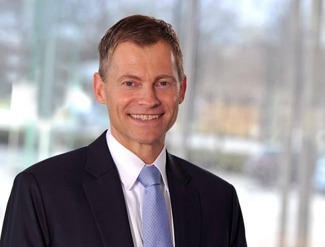 Am 1. Juli übernahm Kim Fausing die Position als neuer President und CEO von Danfoss.