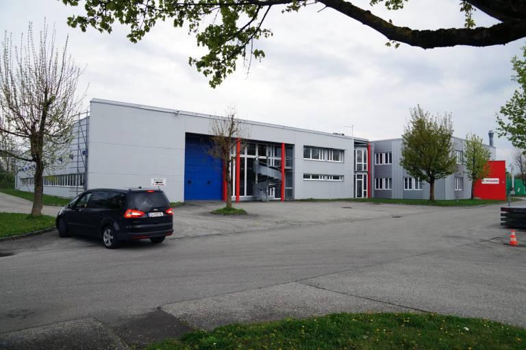 Die Helukabel Austria GmbH hat ihren neuen Standort in Haid, Oberösterreich, bezogen.
