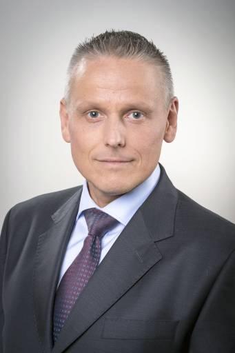 Karl Sagmeister wird mit 1.Juli 2017 Country Manager von Schneider Electric Austria.