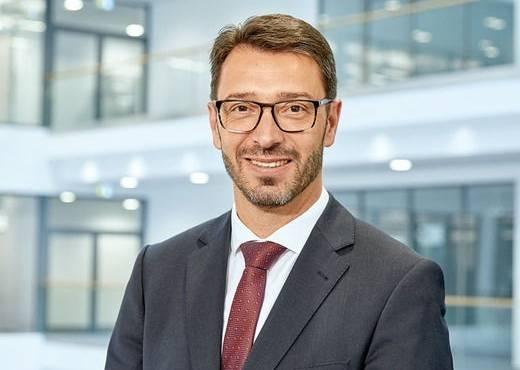 Ulrich Leidecker, Vorsitzender der Geschäftsleitung der Business Area Industry Management und Automation (IMA) bei Phoenix Contact.