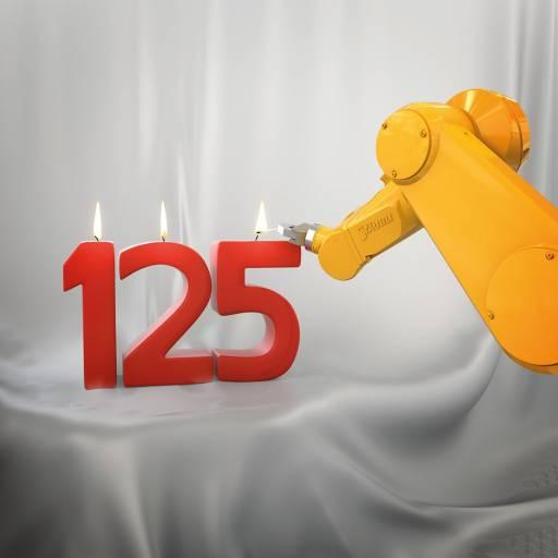 Stäubli – 125 Jahre Leidenschaft für Innovation.