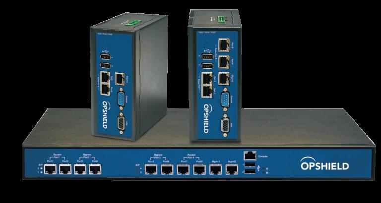 OpShield ist eine Security-Lösung des GE-Unternehmens Wurldtech, die kritische Infrastruktureinrichtungen, Steuerungssysteme und OT-Netzwerke zuverlässig vor böswilligen Aktivitäten schützt.