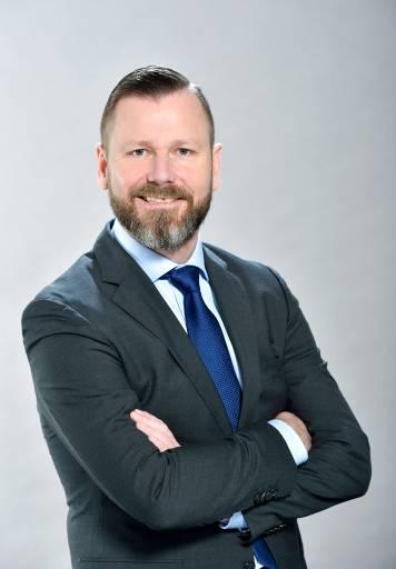 Jürgen Lampert ist neuer Vice President Central Europe beim Distributor RS Components.
