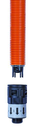 Der Rolliner 3G ist für Schweißdrahtdurchmesser von 0 – 1,6 mm geeignet.