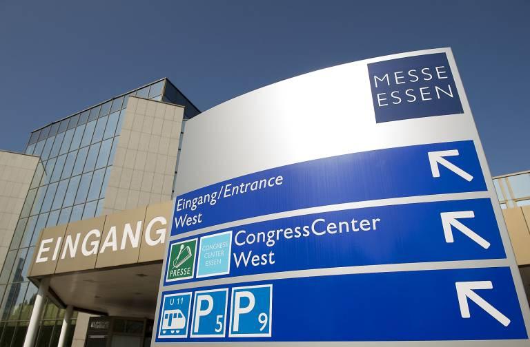Kongressteilnehmer und Fachbesucher können sich während der Veranstaltung auf eine erprobte Messe- und Kongressstruktur verlassen. (Bild: Rainer Schimm)