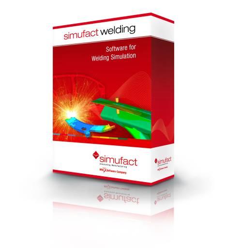 Simufact Welding 7 verspricht kürzere Rechenzeiten, genauere Ergebnisse und eine intuitivere Bedienung der Software.