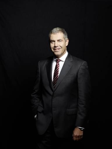 CEO Stefan Klebert verlässt die Schuler AG und will beruflich neue Wege einschlagen.