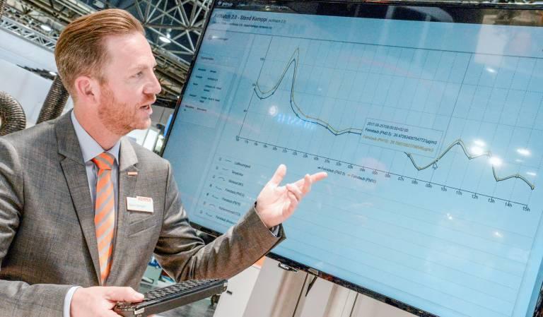 Für Björn Kemper, Geschäftsführer der Kemper GmbH, ist das neue B2B-Portal speziell für den Mittelstand eine sichere und kosteneffiziente Alternative.