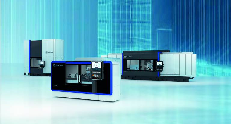 Danobat setzt bei seinem EMO-Auftritt auf die Entwicklung fortschrittlicher Fertigungslösungen und wird komplett neue Präzisionsschleif- und Drehmaschinen vorstellen.