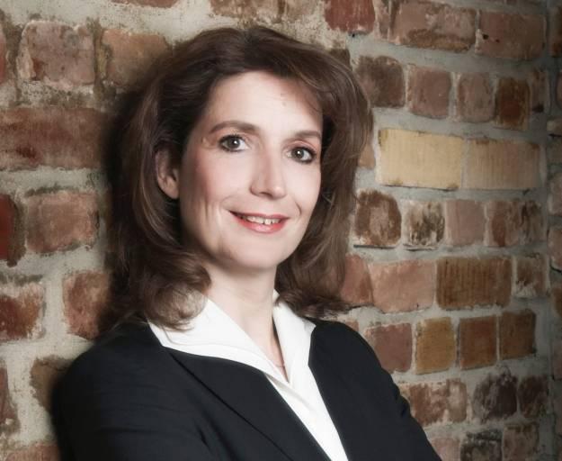 Heidy Bachmann berät mit ihrer Firma Intelligenz System Transfer Dreilinden Betriebe und Behörden bei der Personalauswahl.